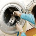 全自動洗濯機除菌クリーニング