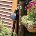 自動灌水器取付サービス